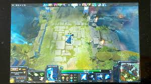cherry mobile alpha play gaming test dota 2 microsd installed