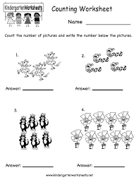 Best 25+ Counting worksheet ideas on Pinterest | Preschool ...