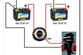 marine battery isolator switch wiring diagram images hersee dual battery wiring diagram isolator relay diagram