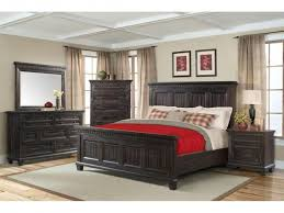 King Bed Bedroom Set Elements Morrison King Bedroom Set Bob Mills Furniture Tulsa
