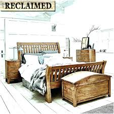 reclaimed wood bedroom set. Reclaimed Wood Bedroom Furniture Set Recycled Ideas . R