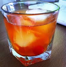 old fashioned low calorie alcoholic drink recipes