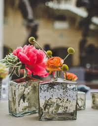 Decorating: Chic Rustic Summer Centerpieces Table - Summer Centerpieces