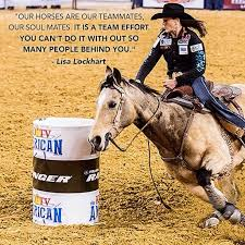 Barrel Racing Quotes Mesmerizing Quotes Inspirational Barrel Racing Quotes