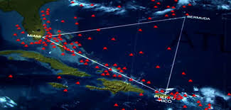 pyramids and technology found under the bermuda triangle are  pyramids and technology found under the bermuda triangle are unknown to modern science