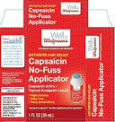 capzasin no mess applicator