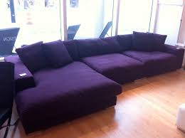 purple furniture. Furniture For The Living Room Feat Deep Purple Sofa L Shaped Cushions Beautiful