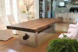 best wood for dining room table. Best Wood For Dining Room Table Photo Of Fine Apartments Excellent Barn Feat A