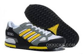 Canada Adidas Zx 750 Mens Size Us7 7 5 9 10 5 Grey Black