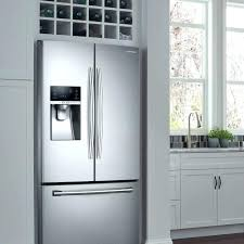 see through refrigerator. Samsung Refrigerator Beeping See Through Door Elegant Cu Ft 3 French Fridge T