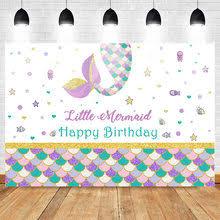 Shop Happy Birthday <b>Little Mermaid</b> - Great deals on Happy ...