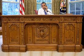 president office furniture. President Barack Obama Behind The Resolute Desk In Oval Office 2009. Photo Via Wikimedia Commons Furniture H