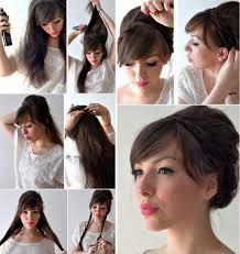 Occasion Hair Style all girl should try these brilliant hairstyles to look special on 2399 by wearticles.com