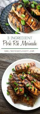 Wooo Wooooo Deez Some Good Pork Ribs « What Weu0027re Eating U2013 A Food Country Style Pork Rib Marinade Recipe