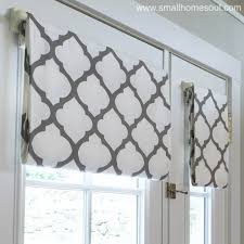 french door curtains contemporary simple easy to make and hang small home soul with 2