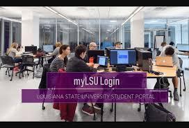 Mylsu Login Lsu Student Portal Student Portal Login