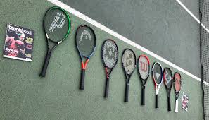 Advanced Racket Reviews We Test The 8 Best Rackets For