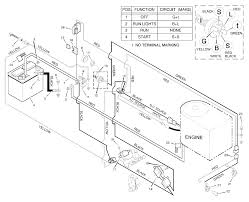 I need wiring diagram for a murray 16hp lawn tractor model throughout riding mower