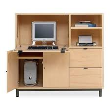 contemporary workstation from room board model 561247 armoire office