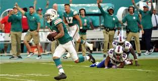 Miami Dolphins Updated 2017 Depth Chart
