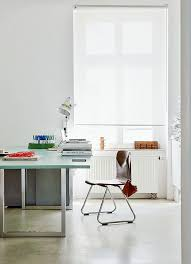 ergonomic office design. Ergonomic Home Office Design Focuses On Simplicity Of Form [From: Nina Struve Photography]
