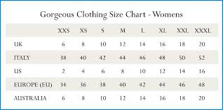 Italian Women S Shoe Size Chart Scientific Mini Boden Usa Size Chart International Clothes