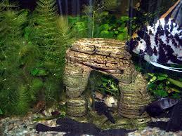 aquarium decorations resized image 4