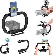DSLR /Mirrorless / Action Camera Camcorder Phone ... - Amazon.com