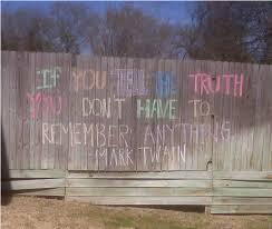 mark twain quotations truth truth