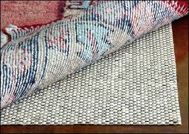 natural rug pads for hardwood floors portable electric radiant floor heating for under area rugs are