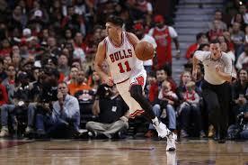 doug mcdermott bulls. Plain Bulls Worlds Will Collide When Bulls Doug McDermott Play In Nebraska  Chicago  Tribune In Mcdermott Bulls B