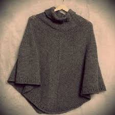 Poncho Patterns Amazing Knitted Poncho Patterns With Video Tutorial For Beginners Advanced
