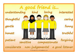 friendship recipe template. PSHE Friendship Primary Teaching Resources Printables SparkleBox