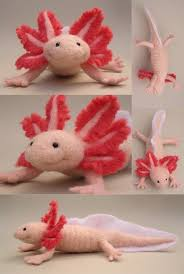 Small Picture 81 best axolotl project images on Pinterest Fairies garden