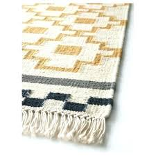 rag rugs carpet rug to protect from the cold floor made with cotton high ikea