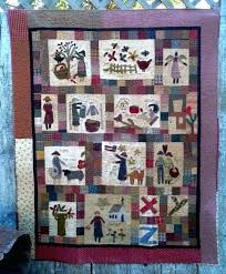 Country Faces Quilt Patterns Country Sampler Quilt Patterns ... & Country Faces Quilt Patterns Country Sampler Quilt Patterns Country Quilts  Patterns Free Wool Applique Pattern Country Adamdwight.com