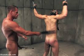 Gay dungeon links bdsm