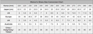 Clothing Size Conversion Chart China To Us 2019 Free Charts Library