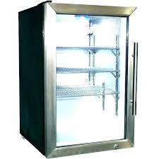 ge beverage refrigerator glass door mini outdoor fridge loc outdoor beverage refrigerator glass door