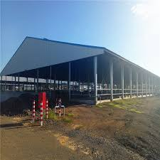 Goat Shed Design And Pictures Prefabricated Prefab Cattle Cow Goat Dairy Farming Shed Design Buy Dairy Farming Shed Design Cow Farm Shed Prefabricated Prefab Cattle Cow Goat