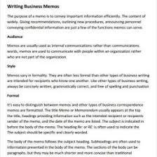 Company Memo Template Business Memo Template 18 Free Word 4233585005 Business Memo