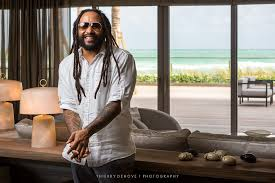 KyMani Marley At ArmaniCasa Miami Welcome To Thierry Dehove Cool Ky Mani Marley Image Quotes