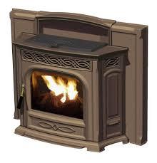 Pellet Fireplace Inserts  Pellet Stove JunctionPellet Stove Fireplace Insert