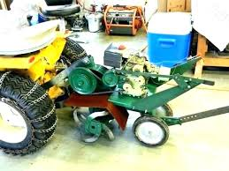 yard sweeper tractor supply garden pull behind lawn sweeper tractor supply rear tiller for the cub