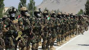 Afghanistan: At least 400 UK-trained Afghan special forces troops hiding  from Taliban and want UK evacuation   World News