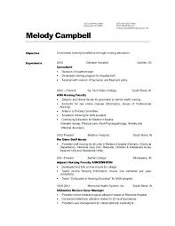 Labor And Delivery Nurse Resume 21380 Cd Cd Org
