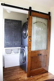 interior barn doors. TIDBITS \u0026 TWINE Laundry Barn Door Interior Doors