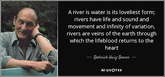 Quotes About Rivers Cool RIVERS QUOTES [PAGE 48] AZ Quotes