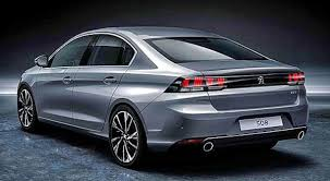 2018 peugeot 508. fine 2018 2018 peugeot 505 i think these are just illustrations i posted them next  to actual spy shots of the new sedan so we can compare with peugeot 508 h