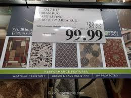 area rugs costco orian gallery